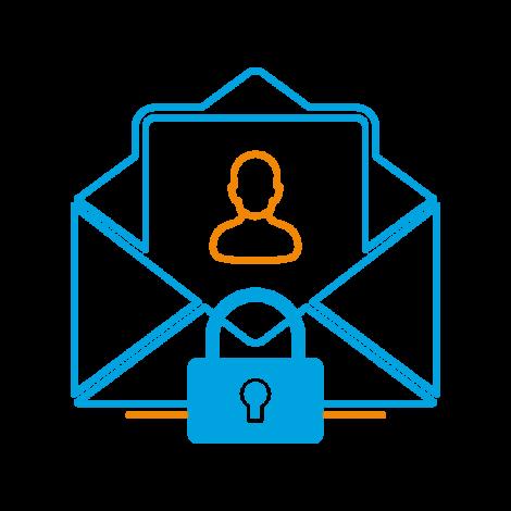 Certyfikat E-mail ID Individual do potwierdzenia autentyczności Twojej tożsamości w sieci