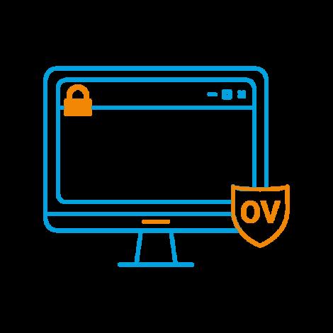 Trusted to certyfikat SSL typu OV