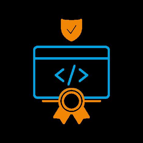 Certyfikat Ev Code Signing spełnia wszystkie wymagania stawiane przez Microsoft