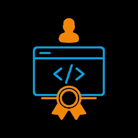Certyfikat Standard Code Signing przeznaczony do cyfrowego podpisywania kodu (w trybie użytkownika lub w trybie jądra oprogramowania /Kernel Mode).