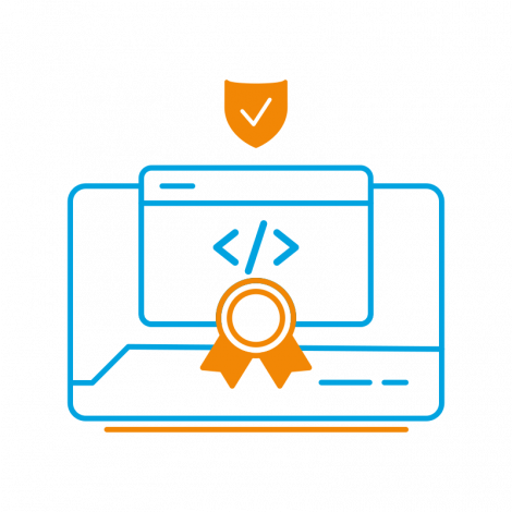 Certyfikat EV Code Signing zabezpieczający oprogramowanie