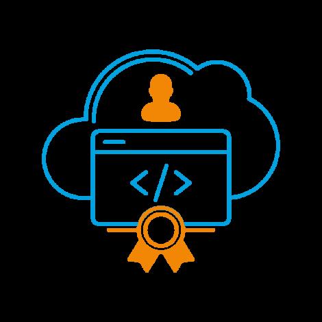 Certyfikat Standard Code Signing jest zgodny z technologią Java Code Signing oraz Microsoft Authenticode
