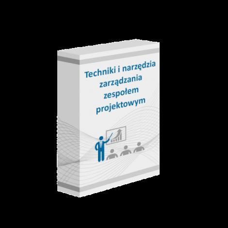 Dowiedz się, jak skutecznie zarządzać zespołem projektowym z kursem online