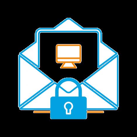 Certum eMail ID Enterprise