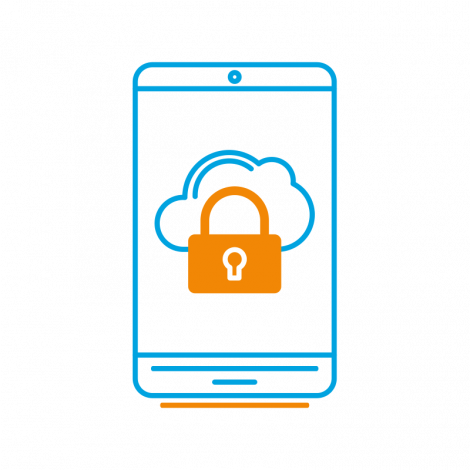 Mobile Data Protection System
