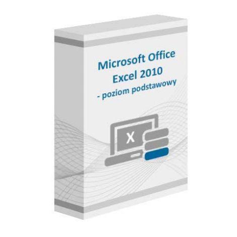 Szkolenie online z programu Microsoft Excel 2010