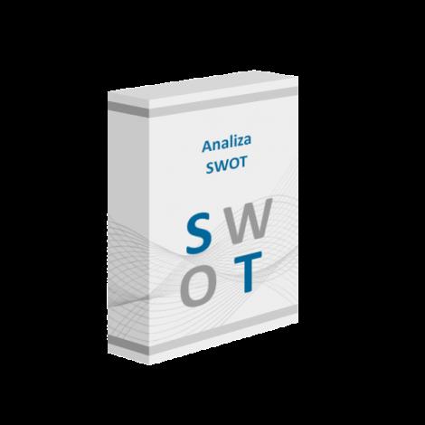 Szkolenie online jak zrobić analizę SWOT firmy