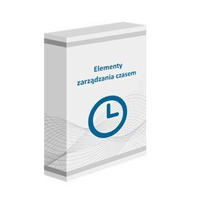 Zaplanuj skutecznie pracę z naszym kursem online - elementy zarządzania czasem